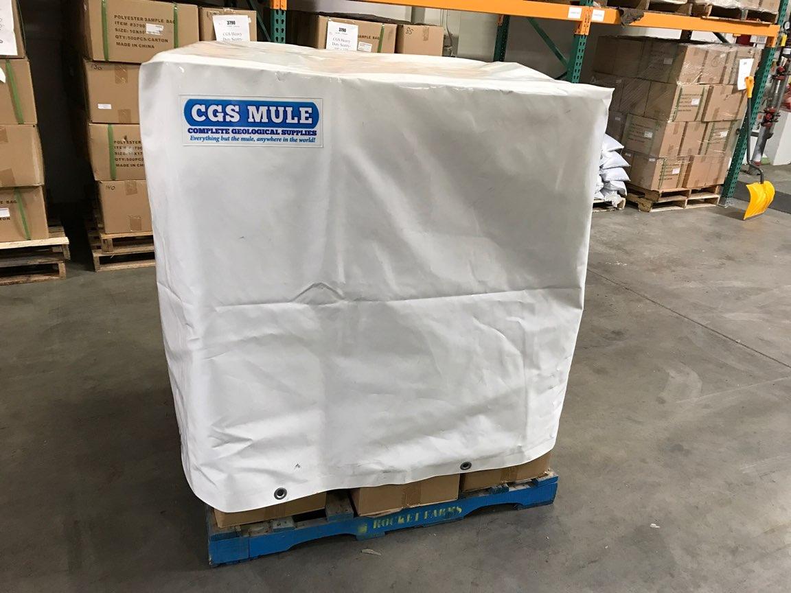 Core Boxes
